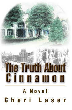 About The Truth About Cinnamon